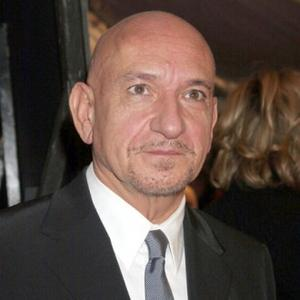 Ben Kingsley's Difficult Childhood