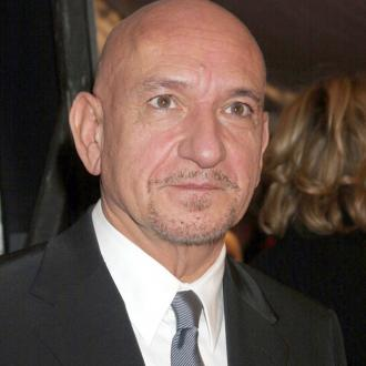 Sir Ben Kingsley: Panto would be 'artistic suicide'