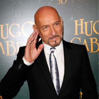Ben Kingsley explains stage name