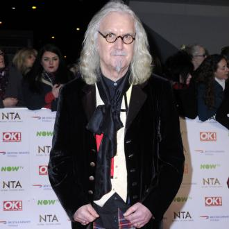 Sir Billy Connolly Can't Share A Bed With His Wife