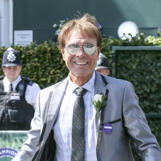 Cliff Richard planning musical comeback