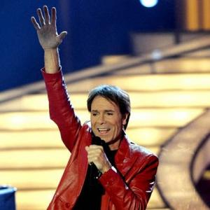 Cliff Richard Offered Chef's Job
