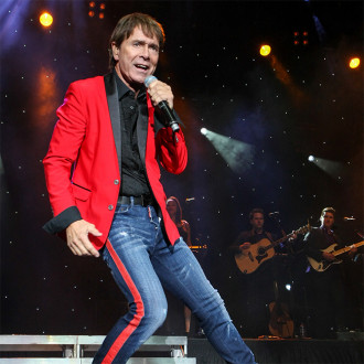 Sir Cliff Richard 'glad' he never broke US