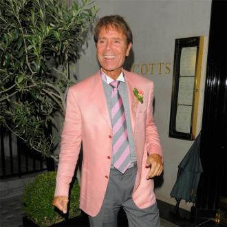 Sir Cliff Richard Won't Turn Veggie For Morrissey