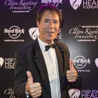 Sir Cliff Richard enjoys 'free' birthday