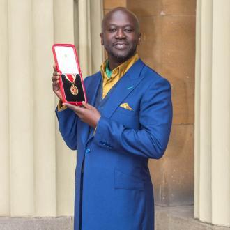 Brit Awards 2019 Statues Designed By Sir David Adjaye