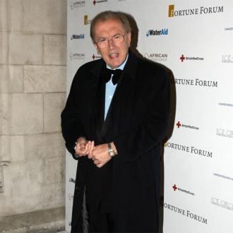 John Cleese Leads David Frost Tributes