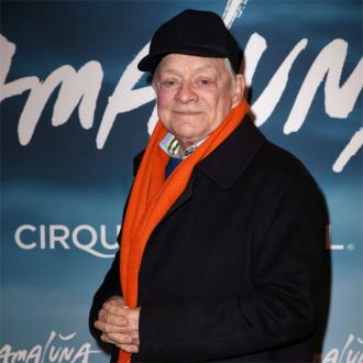 Sir David Jason's fears about being an older dad