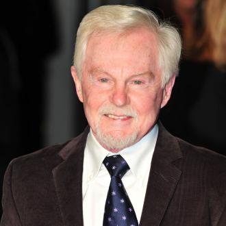 Sir Derek Jacobi Planning To Wed