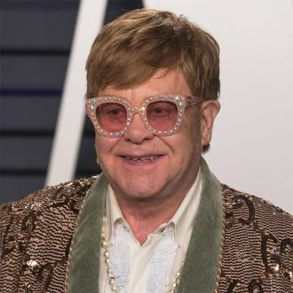 Sir Elton John Has More Fabergé Eggs Than Russia's Kremlin