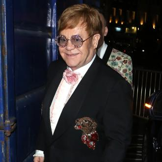 Sir Elton John is 'supporting' Prince Harry and Duchess Meghan