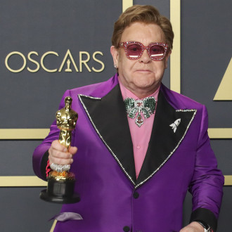 Elton John praises 'special' Damon Albarn