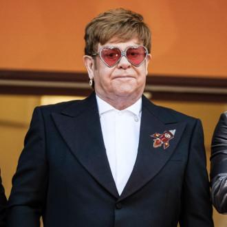 Elton John admits Lorde and Billie Eilish 'blew his mind'