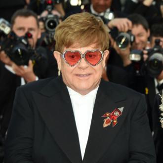 Sir Elton John: I've had enough applause