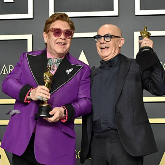 Sir Elton John would be 'nothing' without Bernie Taupin
