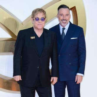 Elton John's Retirement Was A 'Family Decision'