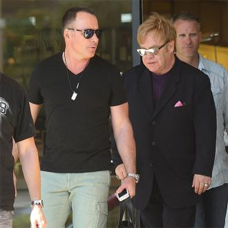 Sir Elton John And David Furnish Plan Weddings