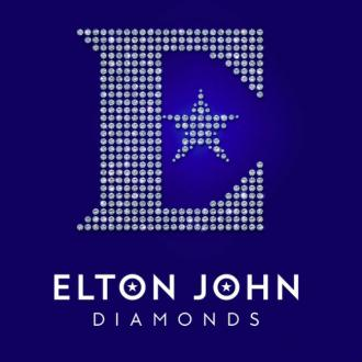 Elton John Announces New Greatest Hits