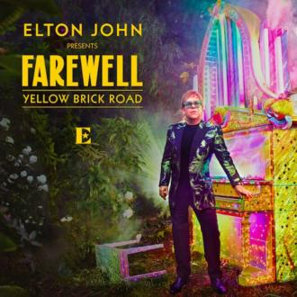Sir Elton John Announces Final Tour