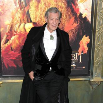 Sir Ian Mckellen Fantasised About The Hobbit Dwarves