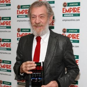 Sir Ian Mckellen Signs Up To Hobbit?