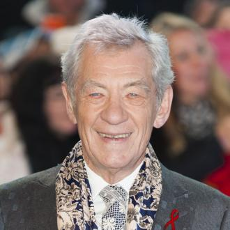 Sir Ian McKellen celebrates 30 years since coming out