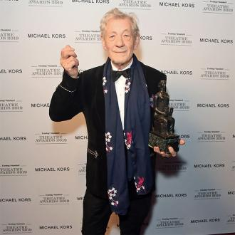 Sir Ian McKellen 'didn't know who he was' at university