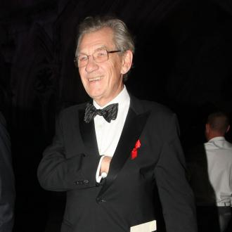 Ian Mckellen Battling Prostate Cancer