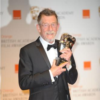 Mel Brooks Leads Tributes To Sir John Hurt
