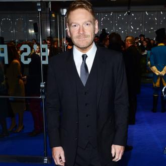 Kenneth Branagh insists 'ordinary' people can excel in cinema