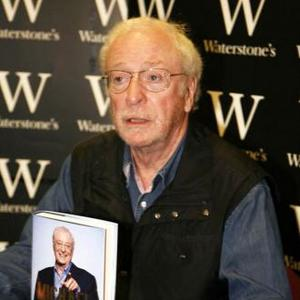 Michael Caine Spent Night In Attic