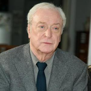 Michael Caine Admits That It Was His Fault For His First Marriage Breaking Down