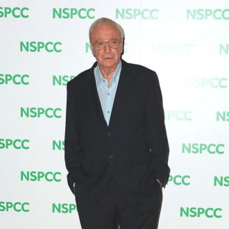 Sir Michael Caine: Jack Nicholson taught me not to quit