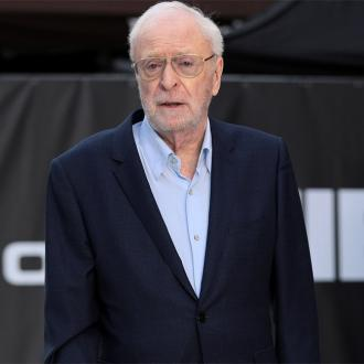 Sir Michael Caine Praises Metoo Movement