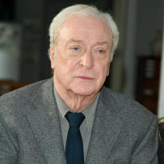Michael Caine Mourning Brother's Death