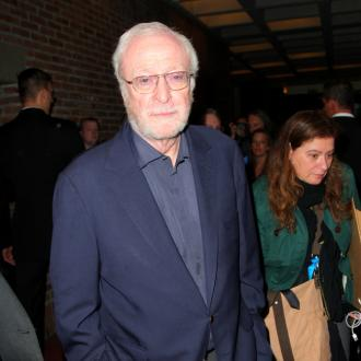 Michael Caine Doesn't Care About His Carbon Footprint