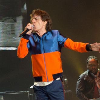 Rolling Stones praise Bob Dylan