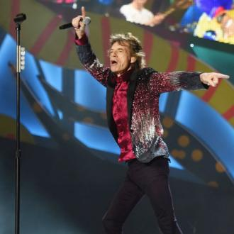 Sir Mick Jagger Welcomes Eighth Child