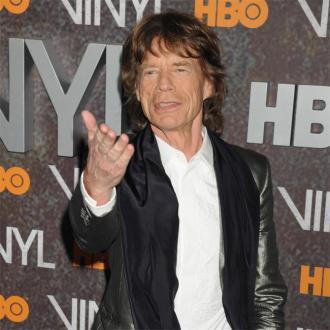 Mick Jagger's 10k pants