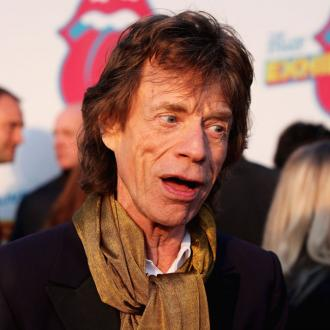 Jagger working on new Rolling Stones music