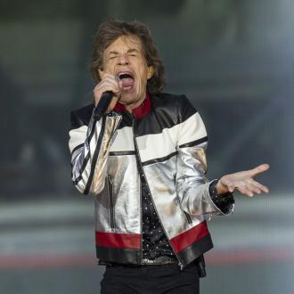 Mick Jagger undergoing heart valve replacement surgery