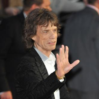 Mick Jagger defended