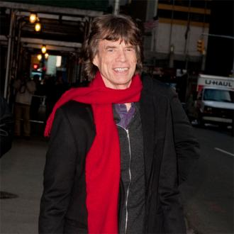 L'wren Scott's Brother Defends Mick Jagger