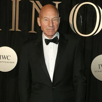 Sir Patrick Stewart reveals father's domestic abuse towards his mother