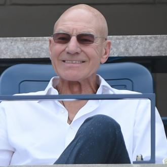 Patrick Stewart to make album with Taylor Swift