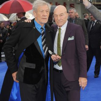 Sir Patrick Stewart Named Empire Legend