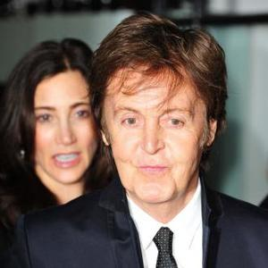 Paul Mccartney Calls For End To Animal Testing