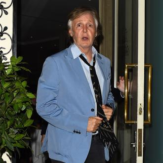 Paul McCartney not worried if Fuh isn't played on radio