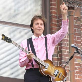 Paul McCartney's school book sells for £46,800