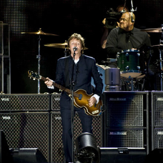 Sir Paul McCartney predicts no 2021 Glastonbury